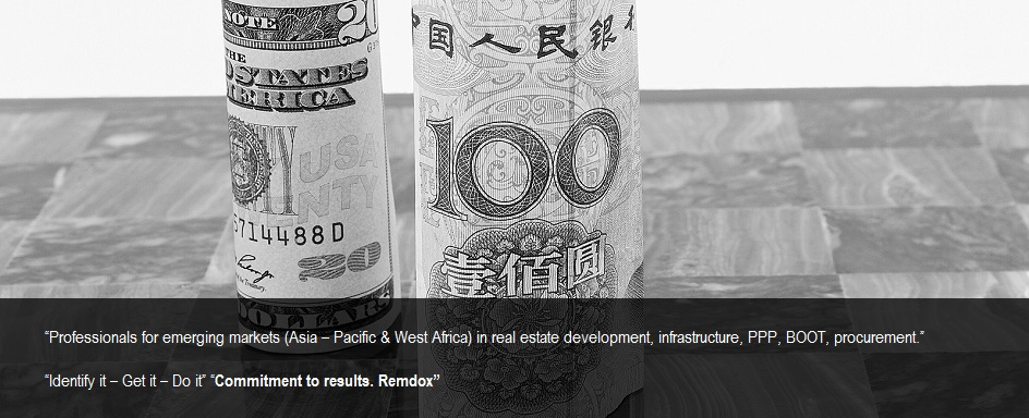 investment africa china